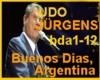 HB Buenas dias Argentina