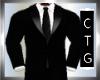 CTG FORM.SUIT BLACK TIE