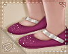 !D! Flowergirl Shoes G