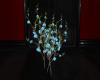Blue Sakura Tree
