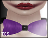Joker bow tie