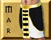~Mar Pharaoh Belt M Blk