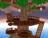 Treehouse Beauty