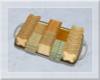 Crackers & Cheese Tray