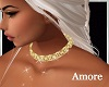 Amore Gold Chain