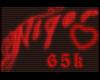 65k Sticker Payment