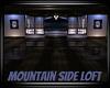 Mountain Side Loft