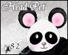 *82 Head Pet Panda