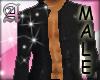 *A* Black Shirt