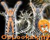 ~Oo Zebra Warrior Cloak