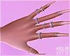 !Ke Magic Nails!