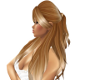 Hanzila hair blonde