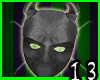 Nameless Ghoul Mask