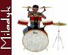 MLK B NPC Drummer