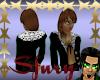 sfCgirl tux W/Leopard v1