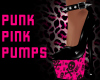 Punk Pink Pumps