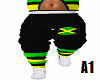 JamaicanJoggerMatching