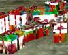 Yule Gift Packges