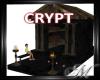 Graveyard Crypt