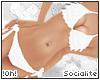 !0h! Bondi Bikini| White