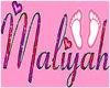 Maliyah banner