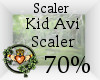 Kid Avi Scaler 70%