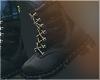 Rasta Boots
