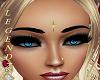 Facial Gold Cross