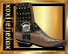 [L] Cowboy Country boots
