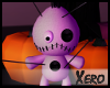✘. Voodoo Doll