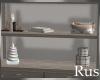 Rus Woodland Toy Shelf 2