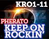 HS - Keep On Rockin'