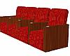 AH! Theatre seats