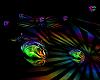 Rave Rainbow Rocks