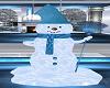 ~D~ M.I.F. Snowman