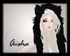 -A- Blonde Cat Hat