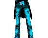 straight toxic pants
