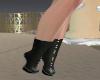 dark unicorn boots