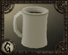 {G} Coffee Mug - Plain