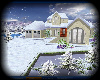 {ys} Winter Villa Home