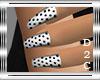 D2C - Cruella Nails