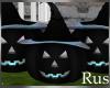 Rus Pumpkin Decor 2