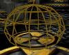 Atomic Dancing Cage