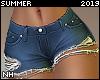 Ripped Shorts 2.0