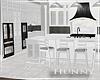 H. Rich & Famous Kitchen