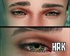 hrk. eyes