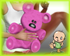 *Bb*Mom's Bear Pink