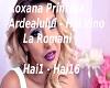 Roxana Printesa Ardealul