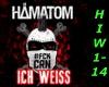 Haematom ~ Ich Weiss