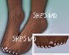 Fishnet-Sock